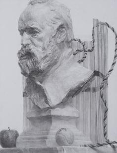 img_01.jpg 2,553×3,328 pixels 石膏像 デッサン dessin drawing