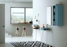 Credenzas Modernas En Espejo : Imágenes asombrosas de credenzas consoles mirrors y mesas