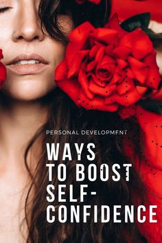 Development Board, Personal Development, Self Confidence, Career, Confidence, Self Esteem