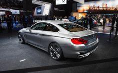 2014 BMW 4 Series Coupe Release Date | TopIsMagazine