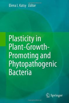 The book covers various topics, including common and specific features in the genomes of symbiotic, plant-growth-promoting, and phytopathogenic bacteria; regulation of conjugative plasmid transfer in rhizobia; genetic and phenotypic variability in plant-beneficial pseudomonads and azospirilla; genomic fluxes in phytopathogenic xanthomonads and pseudomonads; genome plasticity in obligate parasitic Phytoplasmas. (résumé de l'éditeur)