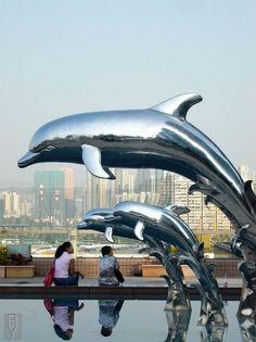 Mercurial Hong Kong, Clouds, Gallery, Pictures, Roof Rack, Cloud