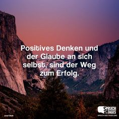Positive Motivation, Positive Vibes, German Words, Where The Heart Is, Creative Inspiration, Positivity, Faith, Lettering, Sayings