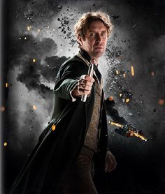 Eighth Doctor episodes (TV only) 1996/2013 5ff93894539cd913ce3a3d7a7b8af031