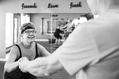 Couples Personal Training at Just 4 You Wellness Studio in Surrey, BC.