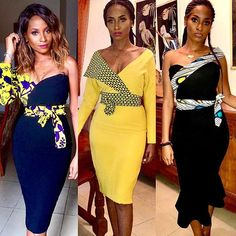 The best collection of trendy ankara styles to rock with sneakers, these ankara and sneakers trend is taking over fashion African Print Fashion, Africa Fashion, African Fashion Dresses, African Attire, African Wear, African Women, Modern African Print Dresses, Ankara Clothing, Ankara Gowns