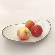 Large Ceramic Fruit Bowl Serving Bowl Ceramic Serving by bininaor