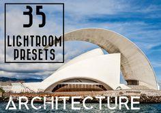 35 Architecture Lightroom Presets by LouMarksPhoto on Etsy Lightroom Presets, Architecture, Photography, Travel, Etsy, Arquitetura, Photograph, Viajes, Fotografie