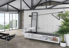 ARCANA Tiles | Ventura 33,3x100 cm. | Arcana Ceramica | interior design | home inspiration