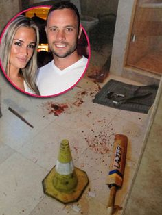 Pistorius acknowledged that he shot Steenkamp, but said that he mistook her for an intruder.