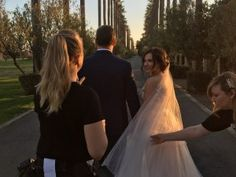 Behind the Scenes with Riley & Caitlyn - Bakersfield Videographer - Evermoore Films