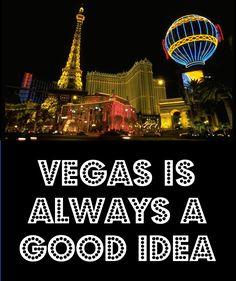 Vegas Baby! @Jess Pearl Liu Gardner @Heather Creswell Creswell Ganser @Lauren Davison Davison Muskat