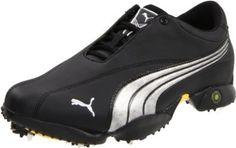 PUMA Men's Ace 2 Golf Shoe
