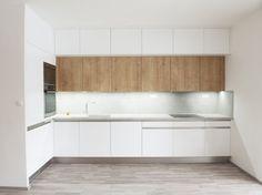 Kitchen Room Design, Modern Kitchen Design, Interior Design Kitchen, Outdoor Living Rooms, Küchen Design, Home Improvement, Sweet Home, Kitchen Cabinets, House