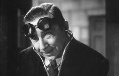 Bela Lugosi-the DEVIL BAT (1942)