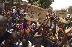 Central African Republic: Back to square one?