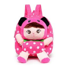 Molly-Cute Cartoon Kindergarden Backpacks
