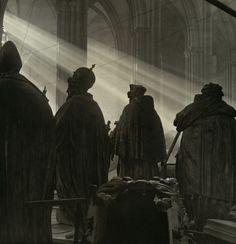 St. Vitus Cathedral 1924-1928. Josef Sudek