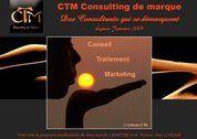 CTM CONSULTING DE MARQUE - Sarl CABINET CTM (Conseil-Traitement-Marketing) Club Paris, Paris France, Finance, Le Site, Site Internet, Marketing, Cabinet, Business, Image