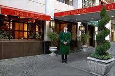 Hotel Elysee  NYC