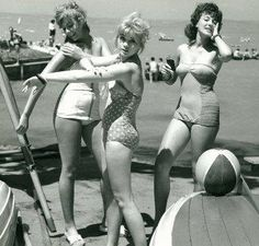 Hot girls at Lake Balaton in the 70's :) | Old Times of Hungary ...