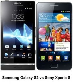 The Sony Xperia S and the Samsung Galaxy S2 have already proven their worth in the market by offering plenty number of great features. Take a look at the comparison between the Samsung Galaxy S2 vs Sony Xperia S in this article, making it easier for you to choose the better one. Details @ http://www.mobilesandtablets.co.uk/samsung-galaxy-s2-vs-sony-xperia-s-comparing-specifications/