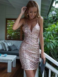▷ ideas y consejos de vestidos de fiesta cortos Dresses For Teens, Trendy Dresses, Sexy Dresses, Nice Dresses, Evening Dresses, Casual Dresses, Short Dresses, Summer Dresses, Formal Dresses