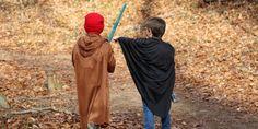4 Jedi Mind(fulness) Tricks To Help An Anxious Child