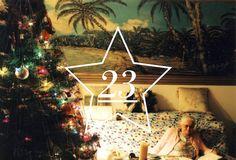 JULEKALENDER | D. 23. DECEMBER