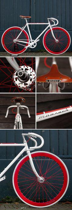 Moosach Bikes