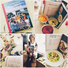 """Viveca Sten ist nich nur erfolgreiche Krimiautorin, sondern auch eine begeisterte Köchin! Anfang April erscheint ihr erstes Kochbuch mit dem Titel """"Schären-Sommer"""". Da läuft einemjetzt schon das Wasser im Munde zusammen...   #schweden #stockholm #sandhamn #vivecasten #krimi #visitsweden #visitswedende #tourismus #reisen #schärengarten #urlaub #inspiration"""