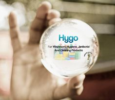 Check out Hygo - retailers of superior hygiene washroom and cleaning products ==> https://www.hygo.co.uk #hygiene #washroom
