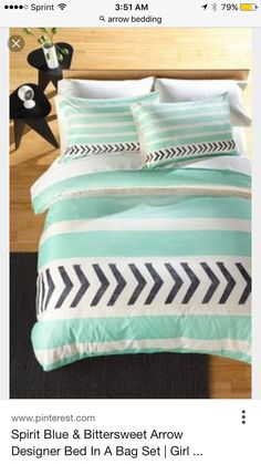 Cute bedding for teens