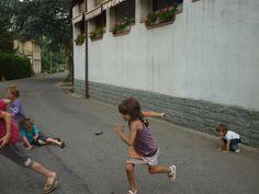 Course à Villagrossa
