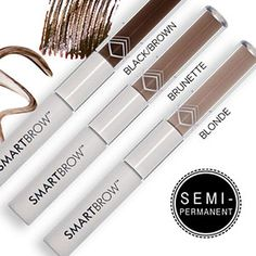 SmartBrow Eyebrow Filler by Smartfx -- want this for summer