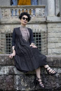 You searched for - Page 2 of 500 - Advanced Style Stylish Older Women, Older Women Fashion, Womens Fashion, Fashion Trends, 50 Fashion, Fashion Fall, Fashion Bloggers, Fashion Styles, Fashion Outfits