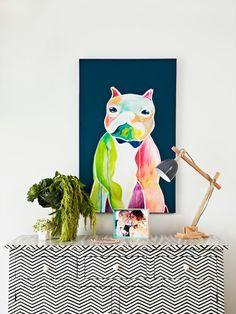 Rebecca Judd Loves  Bone Inlay Gallerie B