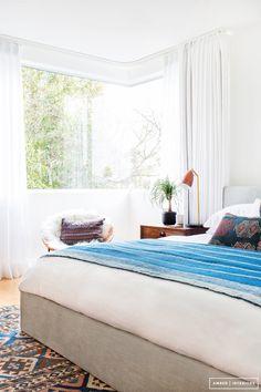 boho bedroom ideas -