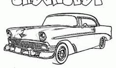 286 Best Hot Rod Cartoons Images In 2019 Car Drawings Drawings Of