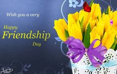 Flowers make any occasion so very special. And when it's about your BEST FRIEND what else can better express your friendship & care. Send these beautiful bundle of joy to your special friends on Friendship Day. #friendship #friendshipday #friendshipdayflowers