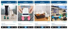 Instagram Beefs Up Ads With App Install And Buy Buttons, Interest Targeting, API | TechCrunch
