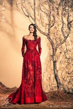 SEASONS' HARMONY #ZiadNakad #HauteCouture #Fall #Winter #2014 #2015 #Collection #ZN #Fashion #beirut #lebanon #lebanese #seasonsharmony #fashiondesigner #international #redcarpet #fashion #celebrity #star #hollywood