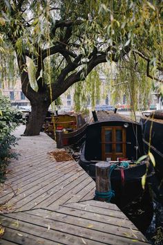 Life on a Boat - TME Barge Boat, Canal Barge, Canal Boat Interior, Pirate Boats, Boating Tips, Houseboat Living, Dutch Barge, Living On A Boat, Boat Projects