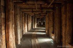 ¿Vas a viajar a Cracovia (Polonia)? Entonces no te pierdas este post sobre las impresionantes Minas de sal de Wieliczka, Patrimonio de la Humanidad.