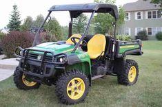 John Deere Gator 825i Specs John Deere Gator 825i For Sale John