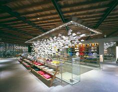 masamichi katayama: wonderwall archives exhibition