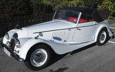 1961 Morgan PLUS 4 DHC Maintenance/restoration of old/vintage vehicles: the material for new cogs/casters/gears/pads could be cast polyamide which I (Cast polyamide) can produce. My contact: tatjana.alic@windowslive.com