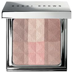 Bobbi Brown Brightening Finishing Powder - Brightening Nudes