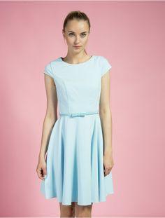 SUKIENKA Dresses For Work, Summer Dresses, Fashion, Moda, Summer Sundresses, Fashion Styles, Fashion Illustrations, Summer Clothing, Summertime Outfits