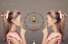 mirror mirror | Web Design Clip